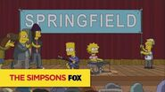 "THE SIMPSONS Why Springfield, Why Not?"" ANIMATION on FOX-0"