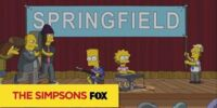 Why Springfield, Why Not