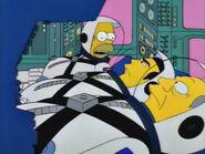 Deep Space Homer 66