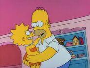 Lisa's Substitute 75