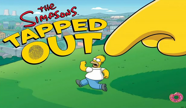 Working | The Simpsons Tapped Out Hack | 100% Free Online ...