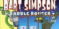 Bart Simpson Comics 9