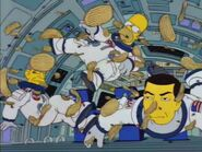 Deep Space Homer 81