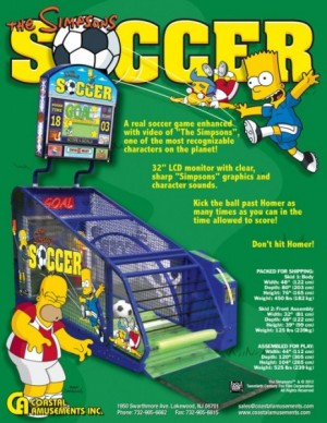 Simpsons Soccer - for e-mail e4da3b