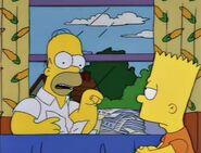 Bart Gets an Elephant 54