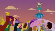 Lisa Goes Gaga 51