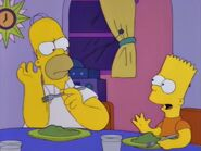 Deep Space Homer 11