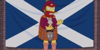 Willie's Views On Scottish Independence