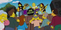 Ear Poison