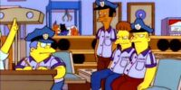 Springfield Police Framers