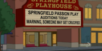 Springfield Playhouse