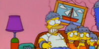 Treehouse of Horror VIII/Gags