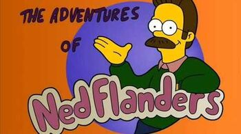 Everyone Loves Ned Flanders