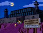 Morningwood penintentiary