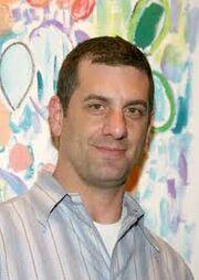 Bob Kushell