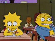 Lisa's Rival 14