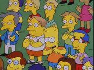 Bart's Comet 3