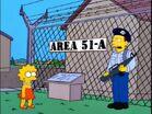 Area 51-A