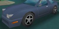 Compact Car