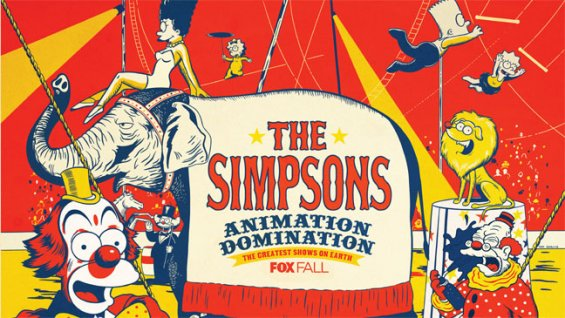 File:Simpsons circus poster.jpg