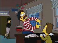 Sweet Seymour Skinner's Baadasssss Song 92