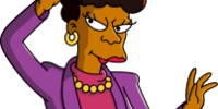 Bernice Hibbert