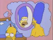 Homer Loves Flanders 6