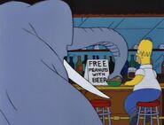 Bart Gets an Elephant 47
