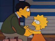 Lisa's Substitute 62