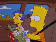 Bart on the Road 55