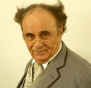 Hans Rainer Mueller