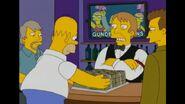 Homer and Lisa Exchange Cross Words (177)