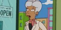 Nichelle Nichols (character)