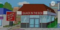 Quack In The Box