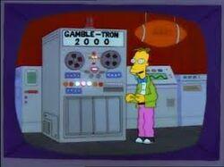 Gambletron 2000