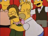 Homer Loves Flanders 32