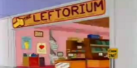 The Leftorium