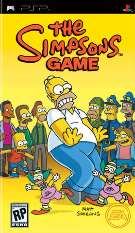 File:The Simpsons Game PSP.jpg