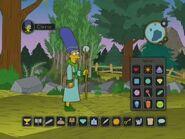 Marge Gamer 18