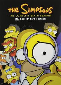 Simpsons s6