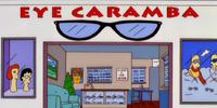 Eye Caramba