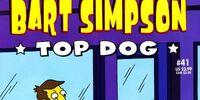 Bart Simpson Comics 41