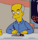 Daniel Clowes character