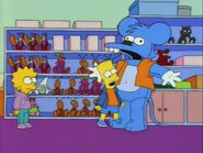 Itchy & Scratchy Land 81