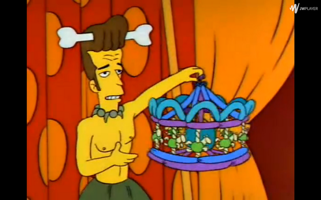 File:Luke Perry making a 1900's carousel out of balloons.png