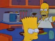 Bart the Daredevil 81