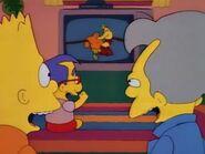 Bart the Daredevil 10