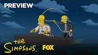What Is A Special? A Special Is A Chance To Escape Season 28 Ep. 12 THE SIMPSONS