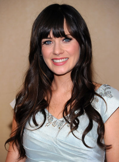 zooey deschanel simpsons wiki fandom powered by wikia