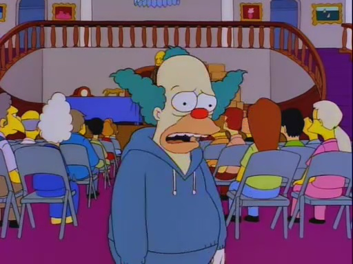 File:Krustys mansion front room two-bart the fink.jpg